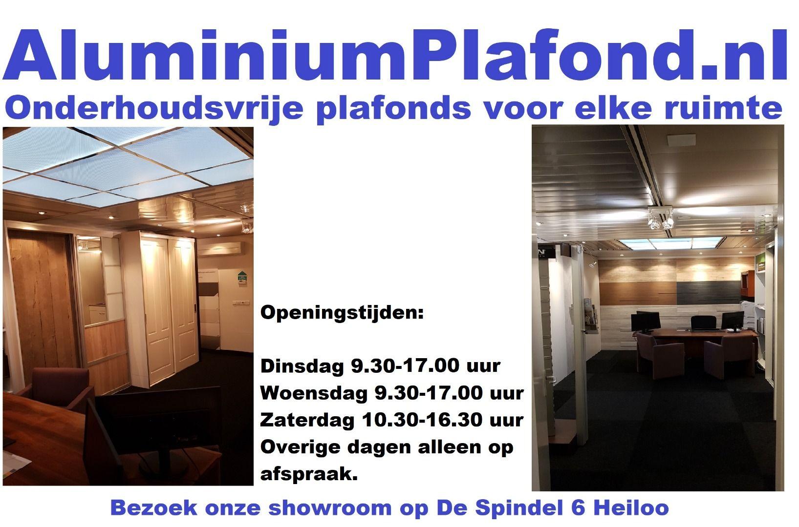 AluminiumPlafond.nl