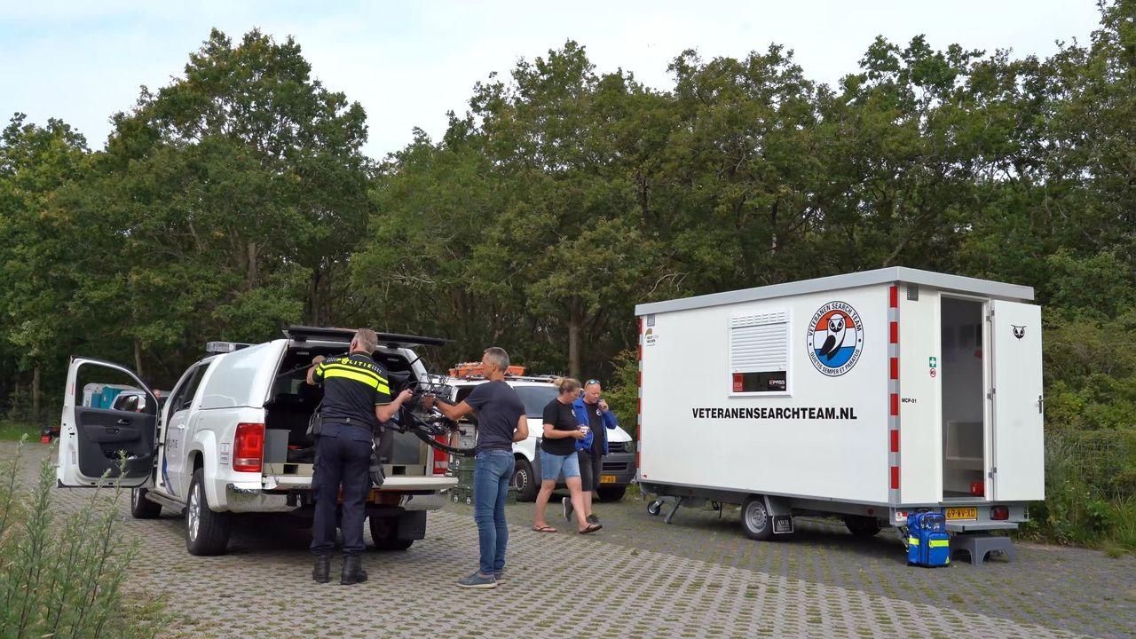 Lichaam vermiste Gerda Mooij gevonden [FOTO'S & VIDEO]
